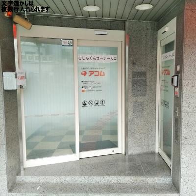 入り口です。